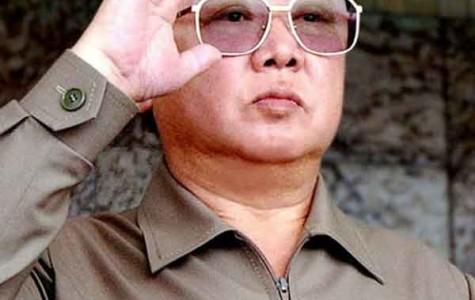 North Korean leader Kim Jong II passes away