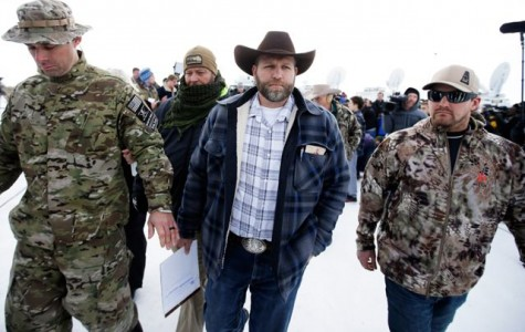 Oregon militia requests food but gets something different