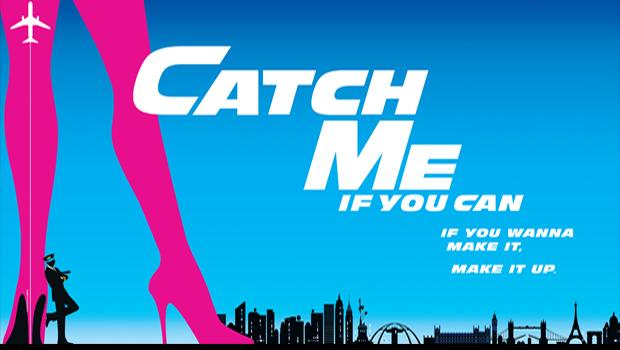 Catch Me If You Can delivers music, laughs to audiences