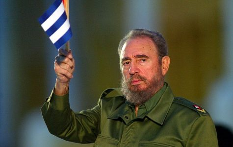 Fidel Castro dies; legacy lives on