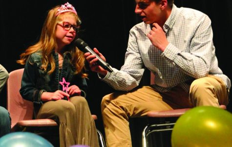 MHS holds third annual Wish Week