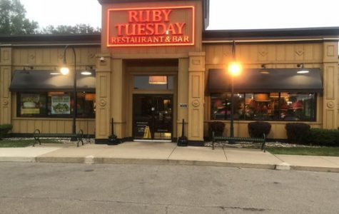 Ruby Tuesdays closes its doors unexpectedly