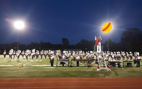MHS band to march in Detroit Thanksgiving Parade