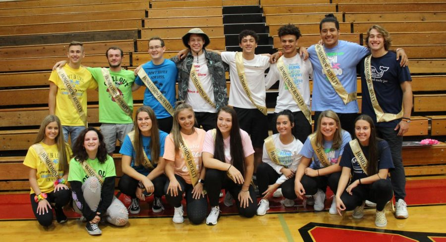 2019+homecoming+candidates