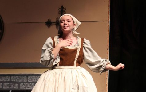 REVIEW: Drama Club's  'Cinderella' exceeds expectations