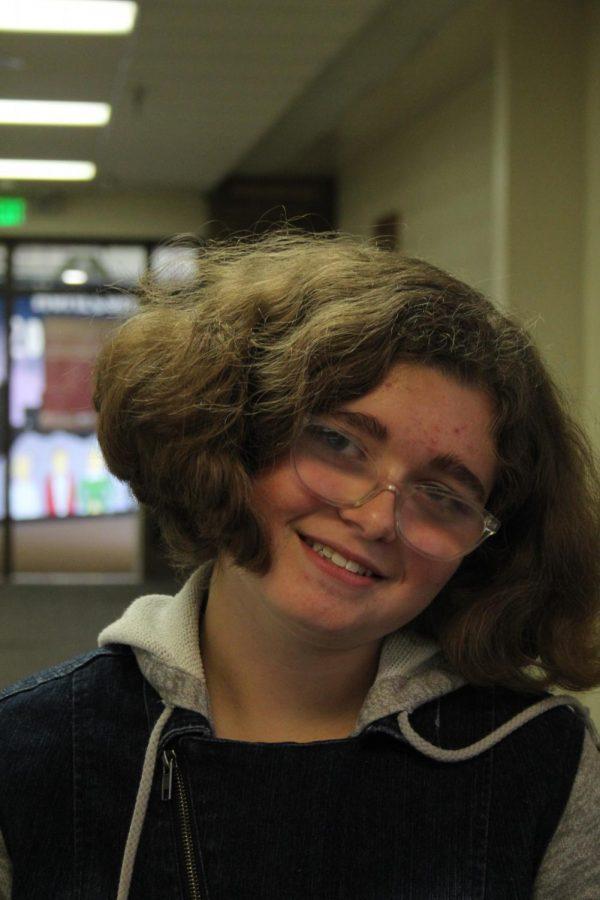 Samantha Drougel