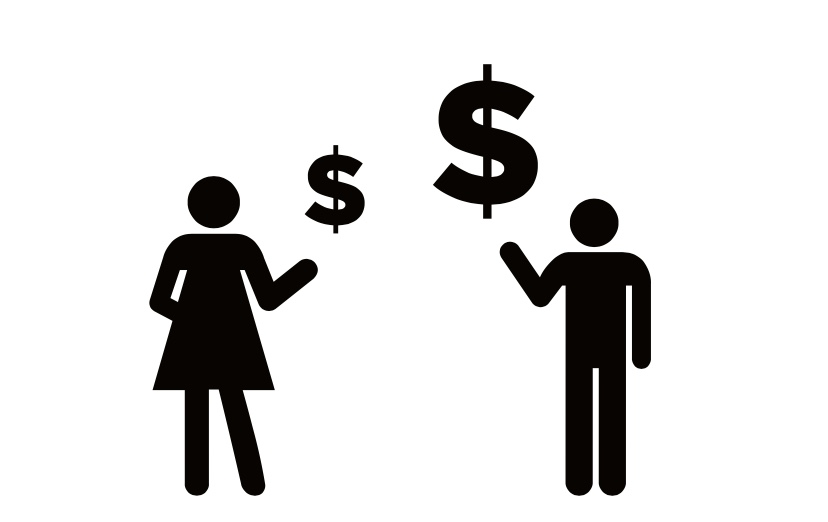 STAFF EDITORIAL: Societal change would aid fight for equal pay
