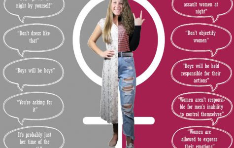 Being a 'Lady' in 2020: women today challenge stereotypes of yesterday