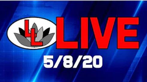 Lotus Leaf Newscast 5/8/20