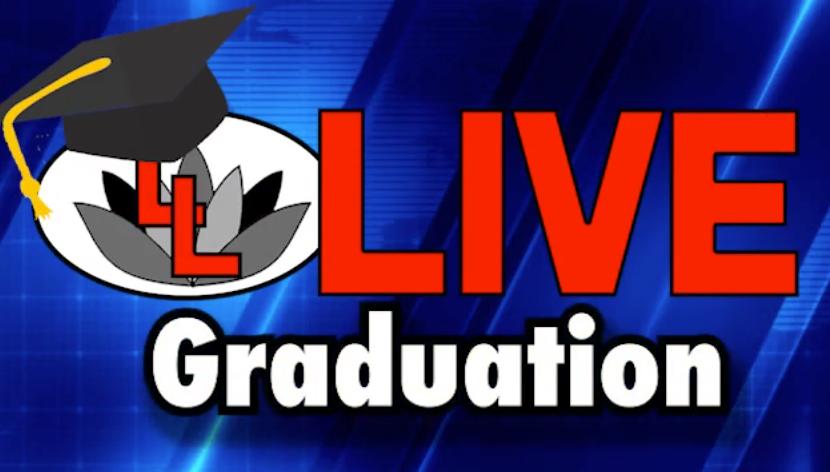 Lotus Leaf Newscast: graduation