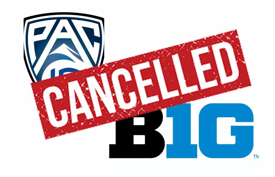 Big+10%2C+PAC+12+cancel+fall+football+season+due+to+COVID-19