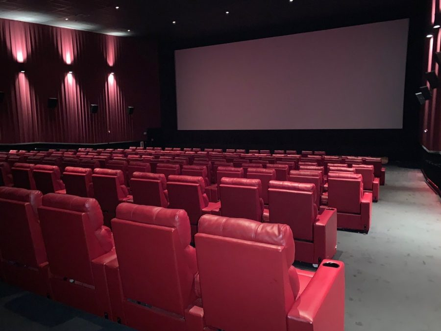 Reopened Phoenix Theatres airs several films