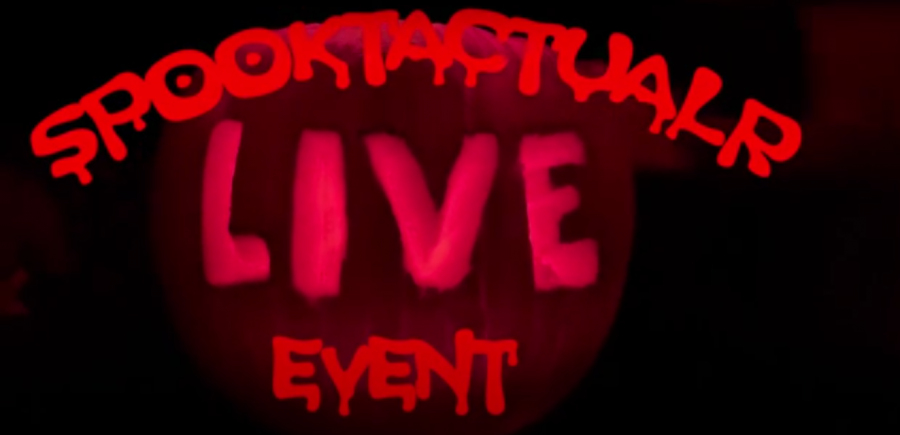 Lotus Leaf Live hosts its 'Spooktacular Special' For Halloween