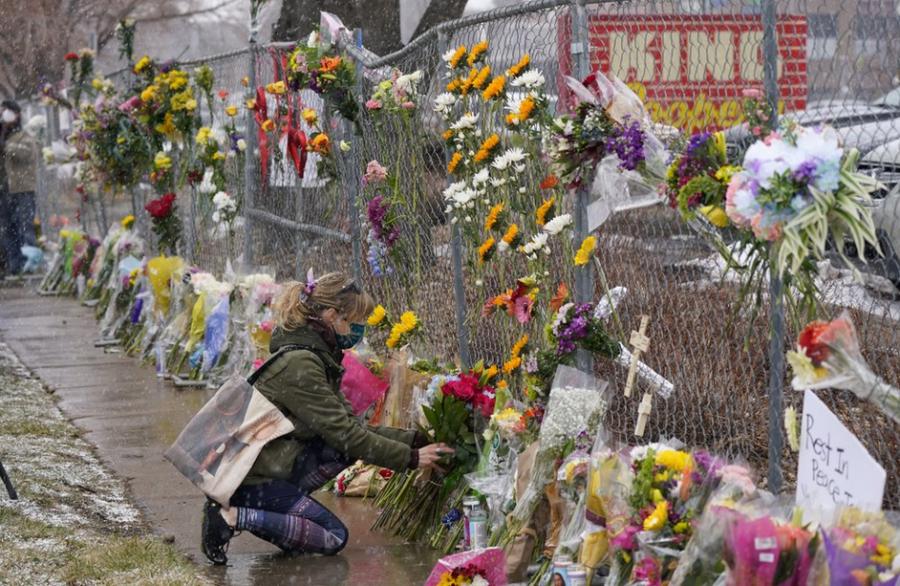 Photo courtesy of AP News.